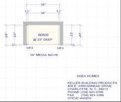 shea homes design studio cabinets