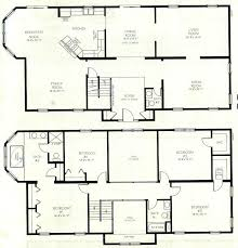 two story house blueprints two floor house blueprints 2 story home plans awesome best two