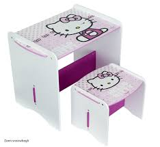 bureau hello bureau hello kittyfrais hello table and stool amazon kitchen