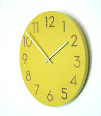 clock big wall clock ikea silent wall clock ikea hobby lobby