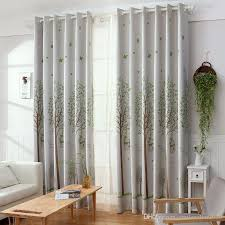 Living Room Curtains And Drapes 2017 New Design Curtains Drapes Printed Light Proof Curtains