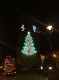 black friday best deals on christmas lights are these the earliest christmas lights to go up in devon devon