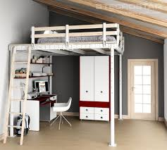 Build Cheap Loft Bed by Best 25 Loft Bed Ideas On Pinterest Build A Loft Bed
