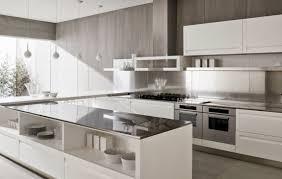 cuisine design en u cuisine quipe blanc tapis sol cuisine best cuisine quipe