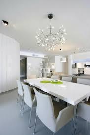 Modern Design Chandelier Dining Room Beauteous Designs With Modern Chandelier For Dining
