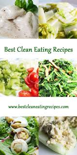 delicious cleaneatingrecipes for your clean eating meal plan and
