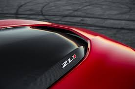 camaro zl1 carbon fiber insert 2017 chevrolet camaro zl1 test review motor trend