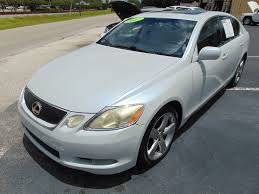 lexus new car inventory florida sumter cars and trucks inc 2007 lexus gs 350 bushnell fl