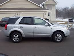 2007 saturn vue information and photos momentcar