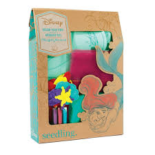 amazon com seedling disney u0027s the little mermaid design your own