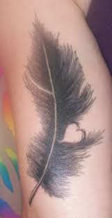 feather ankle tattoo best 25 color feather tattoos ideas only on pinterest feather