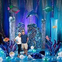 Under The Sea Decoration Ideas Under The Sea Birthday Party Supplies Shindigz