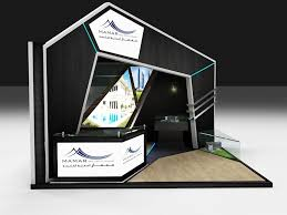 brede allied custom booths mamar booth custom exhibition stands exhibition