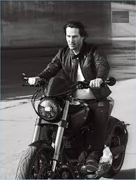 motorcycle riding leathers keanu reeves covers esquire uk u0026 men u0027s fitness keanu reeves