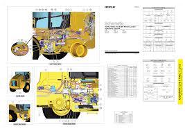 100 caterpillar m318 service manual caterpillar dozer d11t