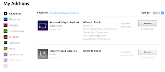maya monday maya live link for after effects toolfarm com