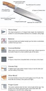 7 best chef knife images on pinterest chef knife kitchen knives