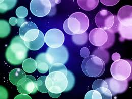 green blue purple bokeh by azurenova2 on deviantart