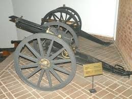 Ottoman Cannon Ottoman Cannon Picture Of Museum Asker Muzesi
