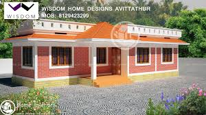 low cost house plans in kerala with images home act