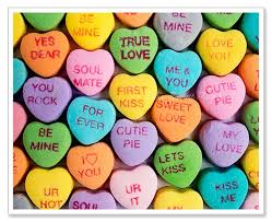 sweetheart candy best 25 sweetheart candy ideas on candy