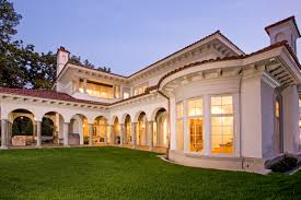 beaux arts residence swan architecture