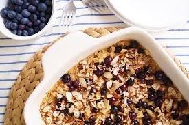 breakfast thanksgiving healthy grocery thanksgiving breakfast recipe blueberry