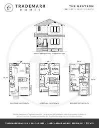 inspirational trademark homes floor plans new home plans design
