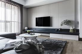 Home Design Unlimited Limited Unlimited Contemporary Apartment Designed By Taipei Base