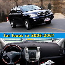 lexus rx330 accessories car dashmats car styling accessories dashboard cover for lexus