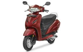 Honda Rugged Scooter 5 Types Of Honda Activa Based Automatic Scooters For 5 Kinds Of People