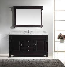 Home Decor Usa by Bathroom Vanities Single Sink 60 Inches Yosemite Home Decor 60
