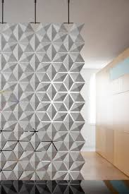 furniture inspiring and artistic modular room divider design with