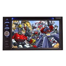 hyundai santa fe 2001 2006 universal k series android multimedia