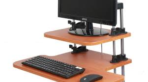perfect snapshot of best height adjustable desk admirable small