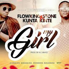 Kunta Kinte Meme - flowking x kunta kinte bradez my girls prod by kc beatz