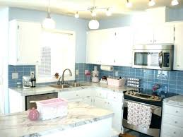 light blue kitchen ideas light blue kitchen walls white cabinets with brown color ideas for