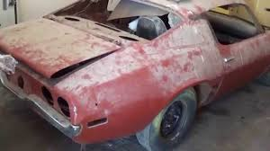 1970 chevy camaro project car part 2 looking at what i u0027ve got