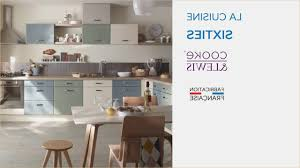 cuisine sixties castorama passionné castorama cuisine sixties mobilier moderne