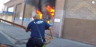 City Of North Bay Fire Recruitment by Firefighter Jobs News U0026 Training Chicago Fire Wire
