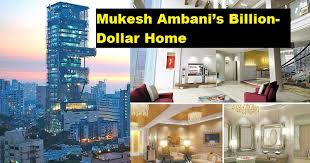ambani home interior amazing facts about mukesh ambani s billion dollar home