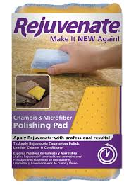 kitchen care products by rejuvenate