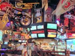 Top Bars In Myrtle Beach Myrtle Beach Restaurants Over The Top At Overtime Sports Café