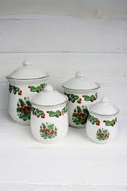 themed kitchen canisters 330 best kitchen cannisters images on kitchen