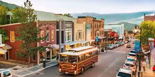 small country towns in america best main streets in america best small town main streets