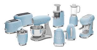 Smeg Appliances Home Smeg 50s Style
