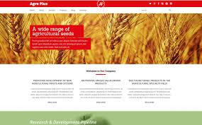 theme wordpress agriculture farm responsive wordpress theme 48675