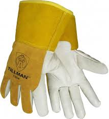 Kevlar Curtains Kevlar Lined Mig Glove 1354 John Tillman Co
