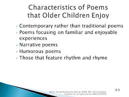 chapter 8 poetry guiding questions ppt