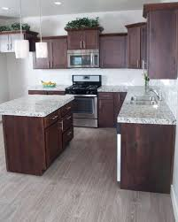 Mocha Kitchen Cabinets by Best 25 Wholesale Cabinets Ideas On Pinterest Rustic Hickory